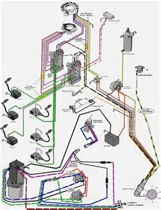 switch box wiring diagram for mercury outboard motor box free printable wiring diagrams