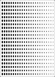 ben day dots template search pop