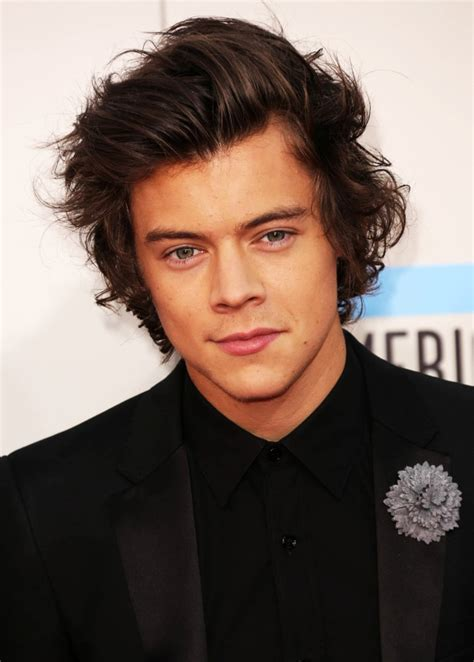 harry styles picture 119 2013 american music awards