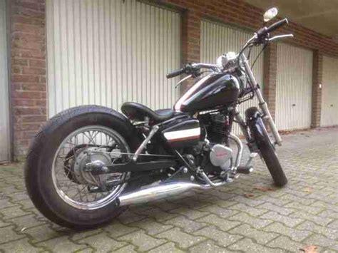 Motorrad 125 Ccm Bobber by Bobber Chopper Honda Rebel 125 Ccm Bestes Angebot Honda