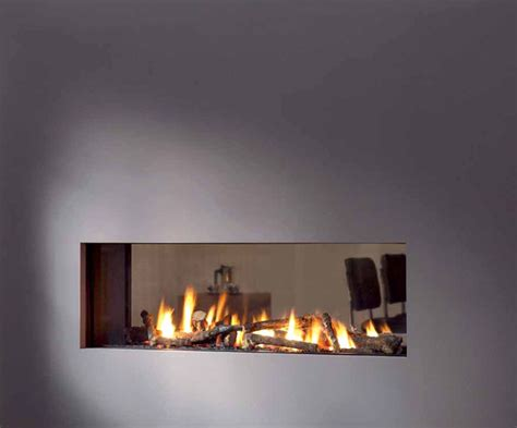 Tunnel Fireplace by Tl120t Tunnel Fireplace By Design