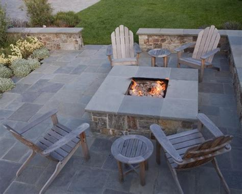 outdoor pit designs browse contemporary square
