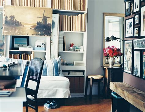Small Living Room Interior - 11 small living room decorating ideas huffpost