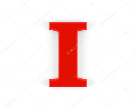 i in color one letter of color stock photo 169 tsekhmister 1356719