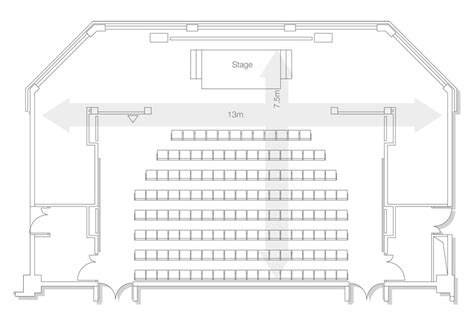movie theater floor plan cinema of war royal armouries museum new dock hall conference centre leeds