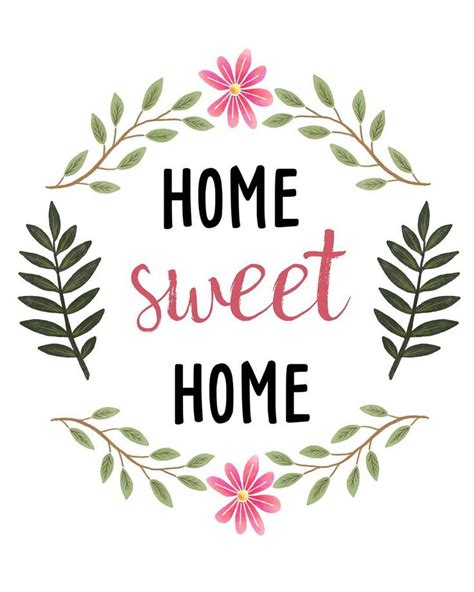 Sweet Home Pictures Free Download