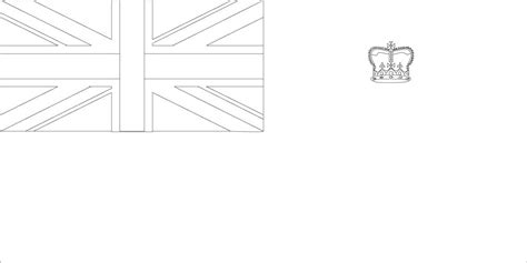 coloring page of venezuela flag how to draw victorian flag