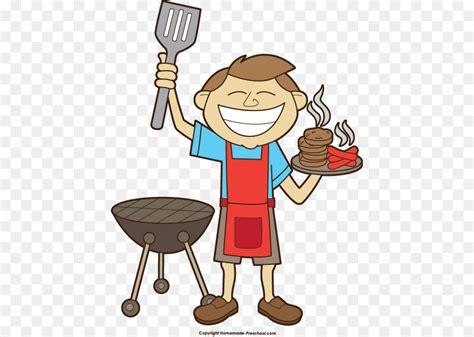Barbecue Clipart Border & Clip Art Images #16376 ... Bbq Border Clip Art Free