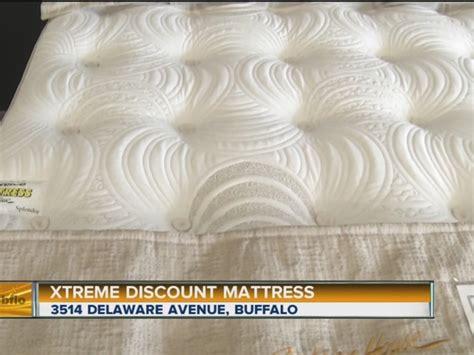 Xtreme Discount Mattress xtreme discount mattress wkbw buffalo ny