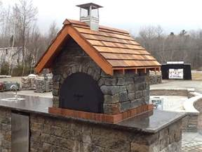 stovetop pizza oven the gagne amp son wood fired brick pizza oven in maine