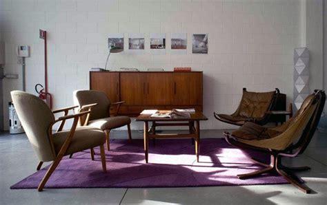 mid  century lounge room history  design vintage interior design design interior