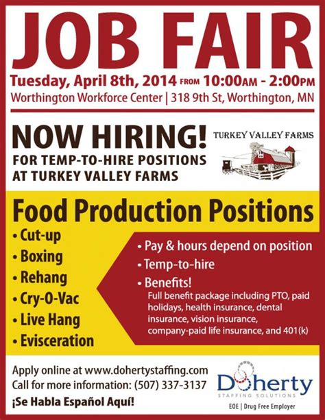 232 best jobs job fairs hiring events images on