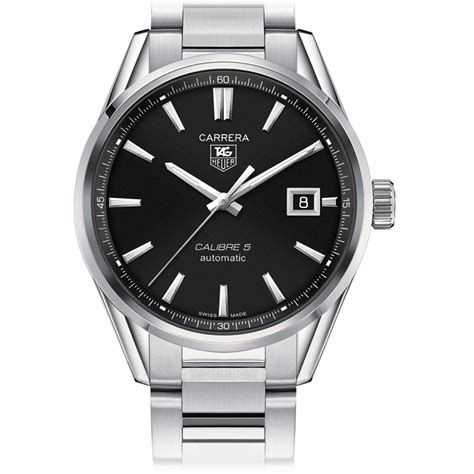 Tag Heuer Automatic tag heuer automatic calibre 5
