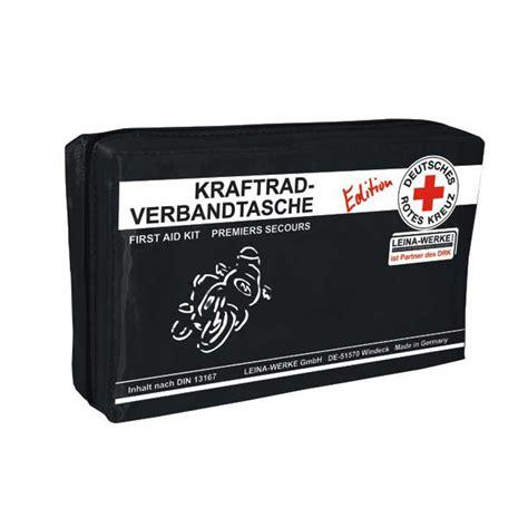 Verbandkasten Auto Bei Atu by Leina Kraftrad Verbandtasche Typ Ii Drk Edition Jetzt