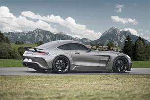 What Is Mercedes Amg Official Mansory Mercedes Amg Gt S Gtspirit