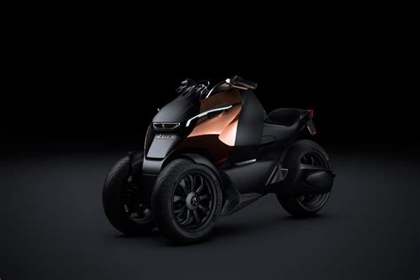 peugeot onyx motorcycle peugeot onyx concept scooter travel blog