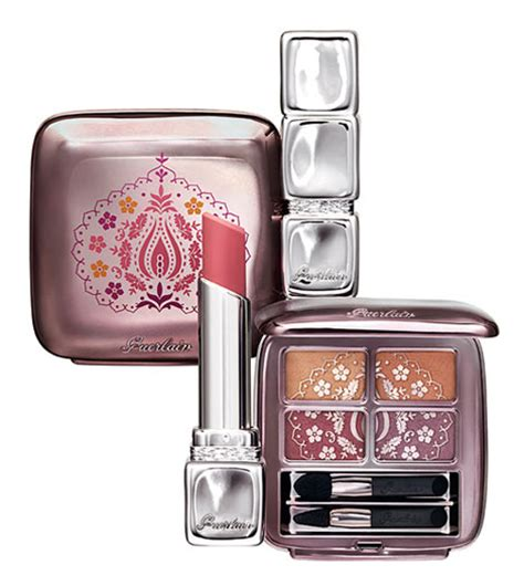 Makeup Guerlain Vodianova For Guerlain Fall 2009 Beaut 233