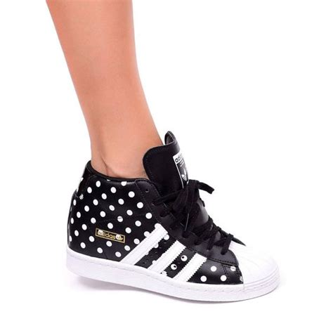 adidas superstar up platfrom wedges shoes adidas