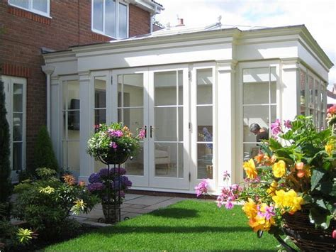 What Is A Sunroom Lovely Orangery By David Salisbury Architecture