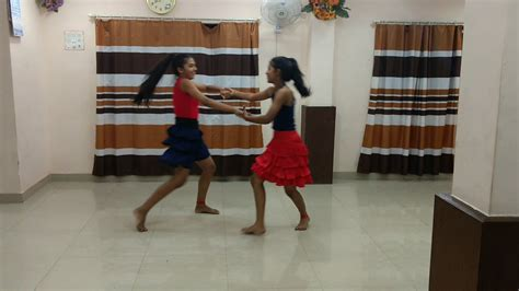 watch swing girls girls like to swing by my students vidhi siddhi youtube