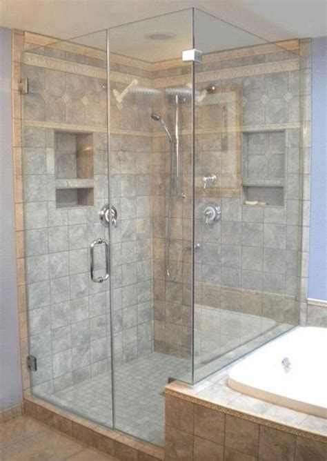 17 Best Images About House Ideas On Pinterest Double Seattle Shower Door