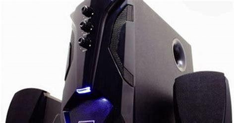 Speaker Aktif Gmc Yang Bagus sederhana saja tips membeli speaker aktif