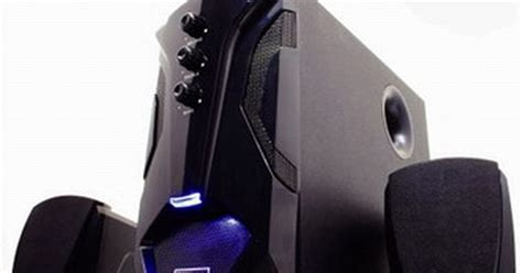 Speaker Aktif Gmc Vs Simbada sederhana saja tips membeli speaker aktif