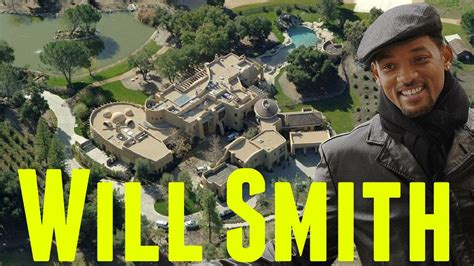 will smith house will smith house inside outside will smith mansion