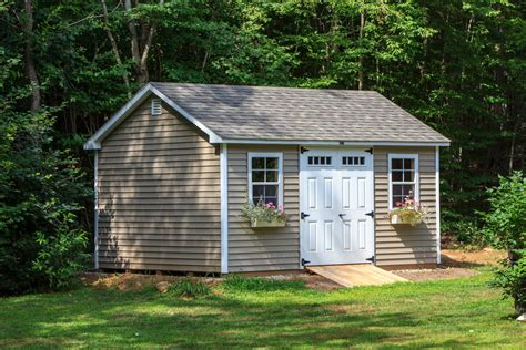 Barnyard Sheds by Traditional Series Sheds Storage Buildings Garages The