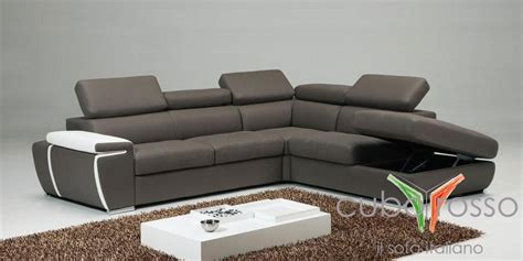 rosso divani pyrus cuborosso divani