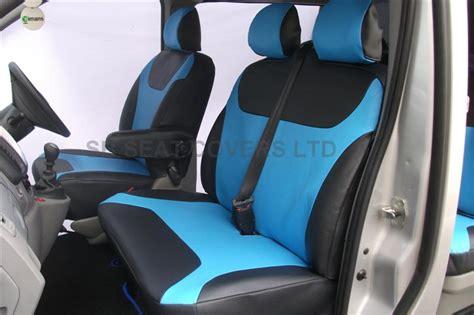 vw transporter t4 9 seater mini seat covers