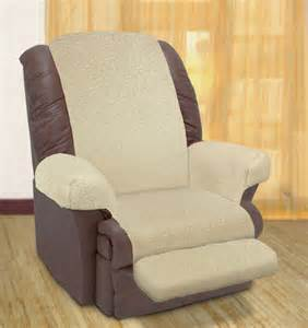 Covers For Recliners Fleece Recliner Cover Beige Fleece Recliner Cover Beige 12366 39 95 Bright Australia