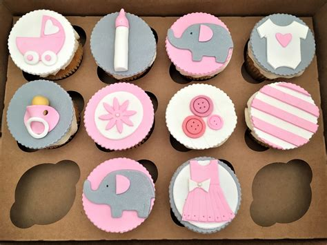 Baby Shower Cupcakes San Diego by Baby Shower Themed Cakes And Cupcake Decorations San