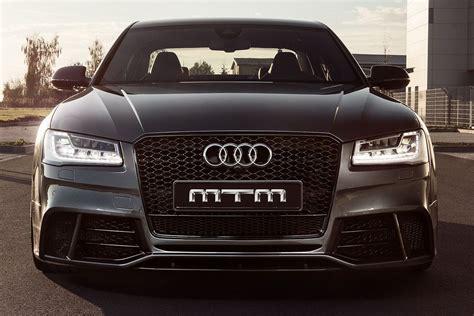 Mtm Audi by 2014 Mtm Audi S8 Talladega V I C