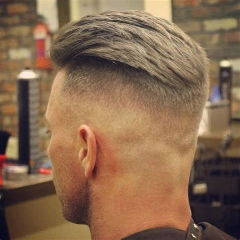prohibition haircut back 25 best ideas about tapered haircut men on pinterest