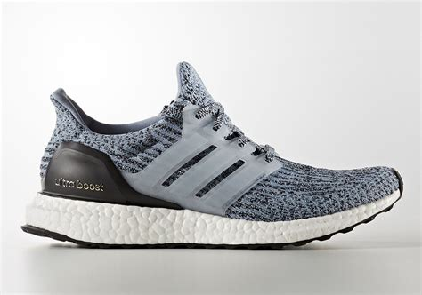 Sepatu Adidas Ultra Boost 3 0 Oreo Black White Original adidas ultra boost 3 0 oreo s80685 sneakernews