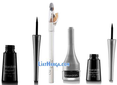 eyeliner wardah spidol review eyeliner wardah staylast