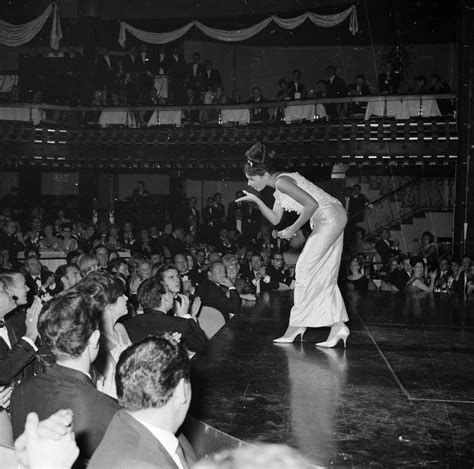 Talk Of The Town sixty years ago the hippodrome became the talk of