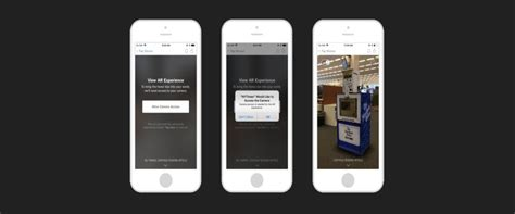 new york times mobile app the new york times infuses ar into mobile app shacknews