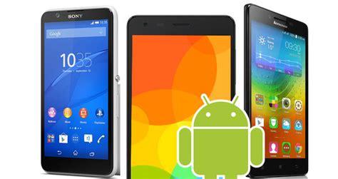 Steples Joyko Murah Bagus Berkualitas pilihan ponsel android murah di bawah 2 juta panduan membeli