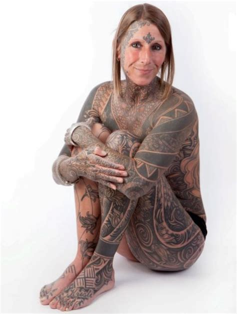 body tattoo on woman women full body tattoos best tattoo design ideas