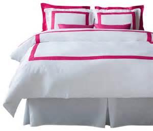 Duvet Bedding Sets Lacozi Pink Duvet Cover Set Modern Duvet Covers