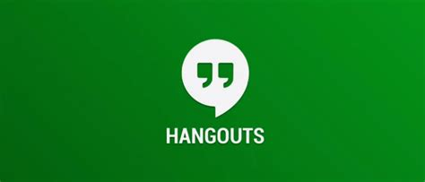 what is hangouts on android hangouts now offers peer to peer on android slashgear
