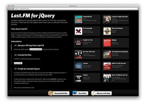 jquery tutorial game 10 jquery plugins for accessing web api web graphic