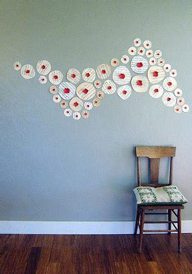 Recycle Home Decor Ideas Home Decor With Waste Material Home Decorating Ideas