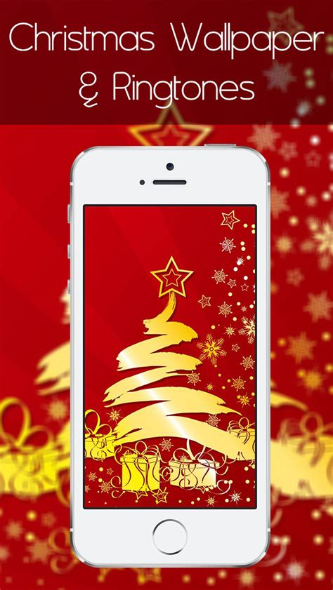 iphone themes ringtones top 20 free christmas ringtones apps for iphone iphone 6s