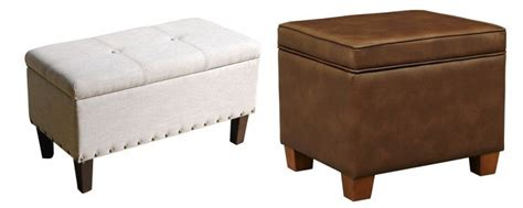 Kohl S Storage Ottoman Kohl S Storage Ottoman With Sonoma Storage Ottomans As Low As 4674 At Kohls The Krazy