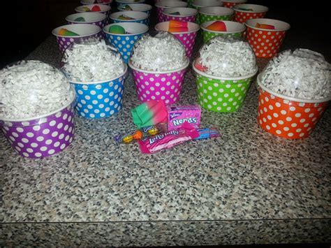 gifts for classroom student birthday treats school ideas