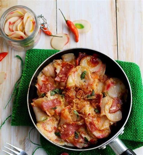 Seblak Paling Bikin Nangis walau belum seenak masakan 6 resep ini bisa ngobatin kangenmu sama rumah
