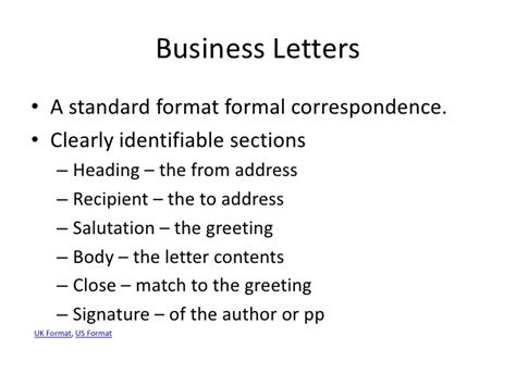 Explanation Letter To Subordinate Different Document Types